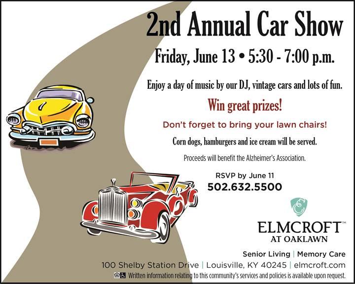 Vintage Car Show A Unique Walk Fundraiser Walk To End - Fun car show ideas